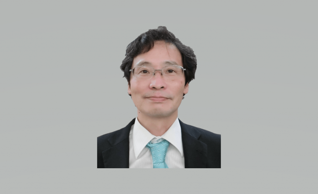 薦田聡会長